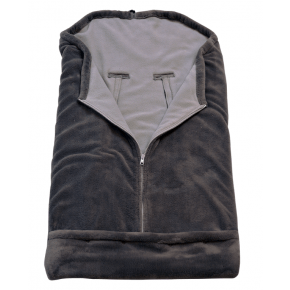 My Smart Baby Blanket - Grå