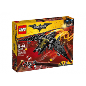 LEGO BATMAN MOVIE - Batvingen - 70916