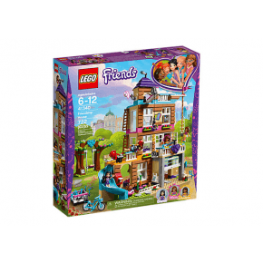 LEGO Friends - Venskabshus - 41340