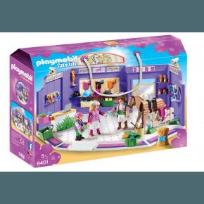 Playmobil Horse Tack Shop