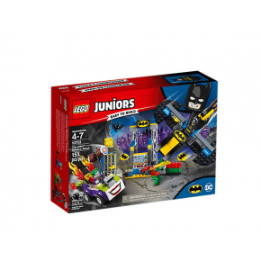 LEGO Juniors - Joker angreb på bathulen
