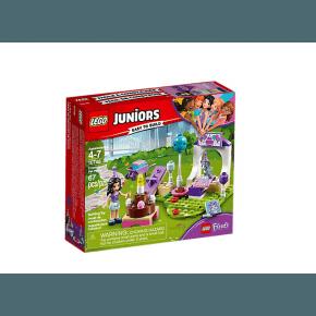 LEGO JUNIORS - Emmas Kæledyrsfest - 10748