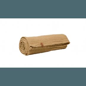 Garbo&Friends Musselinplaid - Straw