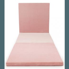 Misioo Legemadras Firkant x3 - Baby pink