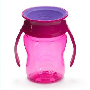 WOW drikkekop - Baby, pink
