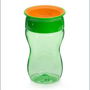 WOW drikkekop - Kids, grøn