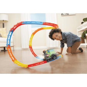 Little Tikes Tumble Train Togbane
