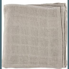 Pippi Stofble 70 x 70 cm - White sand