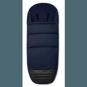 Priam Footmuff - Indigo Blue Tilbehør til klapvogn