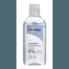 Derma Håndsprit gel 100 ml