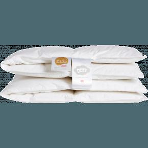 Quilts of Denmark Dozy moskusdun babydyne - 70x100 cm