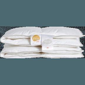 Quilts of Denmark Dozy gåsedun babydyne - 70x100 cm