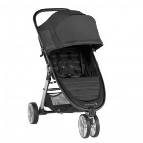 Baby Jogger City Mini 2 Klapvogn - Jet