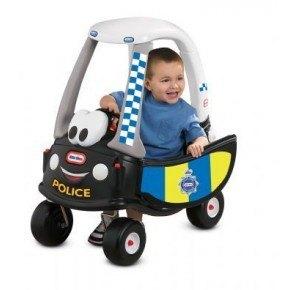 Little Tikes Cozy Coupe politibil