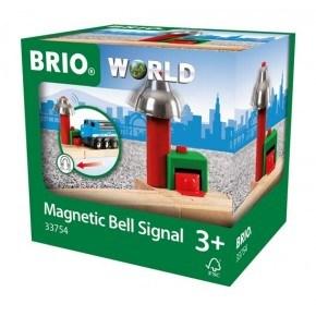 BRIO World - Magnetstyret Lydsignal - 33754