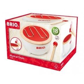 BRIO Tromme - 30181