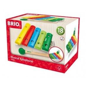 BRIO Xylofon - 30182