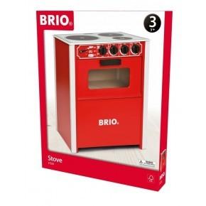 BRIO Komfur - 31355