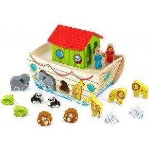 Kidkraft Noahs Ark