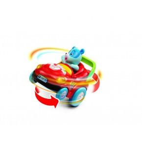 Vtech baby racerbjørn fjernstyret