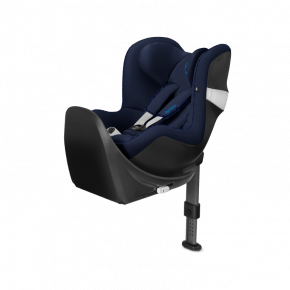 Cybex Sirona M2 i-Size autostol (2019) - Indigo Blue