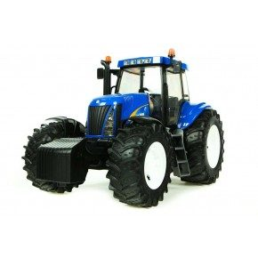Bruder - New Holland T8040 (1:16)