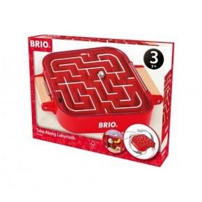 BRIO Lukket Labyrint - 34100
