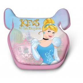 Eurasia Selepude - Disney Prinsesser