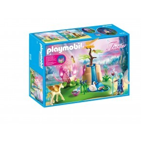 Magisk Fe Vandfald (9135) - Playmobil