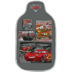 Eurasia Bagsæde Organizer - Cars