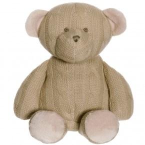 Teddykompaniet Strikket Bjørn
