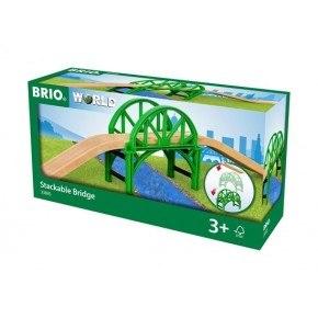 BRIO Stabelbar Bro - 33885