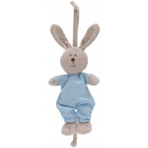 Teddykompaniet Alf spilledåse