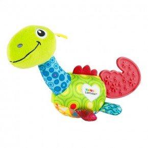 Lamaze Mini bidedyr - Dino