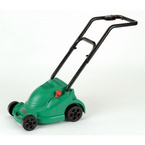 Klein Bosch Græsslåmaskine - Grøn