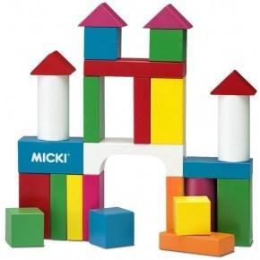 Micki byggekloser