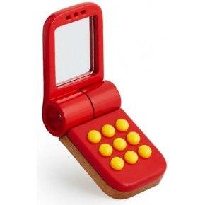 BRIO Mobiltelefon Legetøj