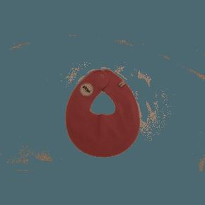 Old Rose rund hagesmæk - Pippi