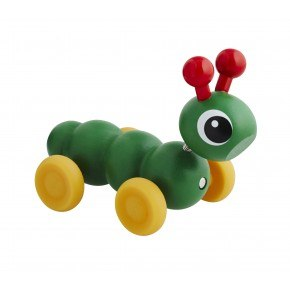 BRIO Mini Caterpillar Babylegetøj