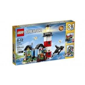 Lego Creator - Lighthouse Point