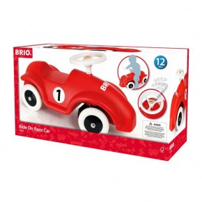 BRIO Ride On Racerbil - 30285