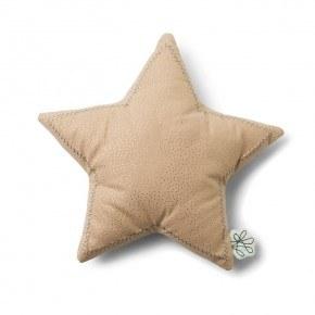 Picca Loulou Stjerne Pude 32 cm - Lyserød