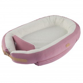 Voksi Baby Nest - Light Pink