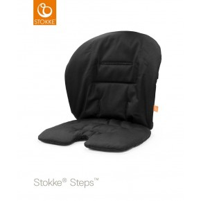 Stokke Steps Hynde - Sort