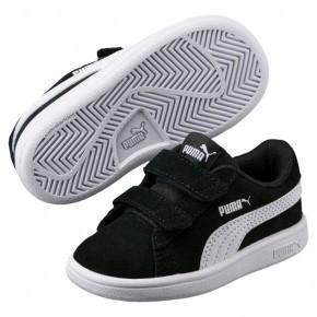 Puma Smash Inf Sneakers - sort