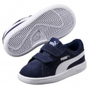 Puma Smash Inf Sneakers - peacoat