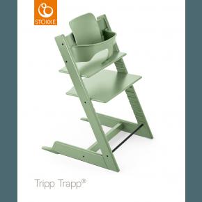 Tripp Trapp Babysæt - Moss Green