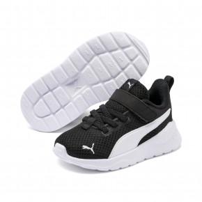 Puma Anzarun Lite Inf Sneakers - sort