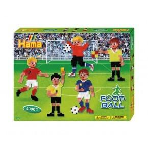 Hama gaveæske - Football / 14 Diverse