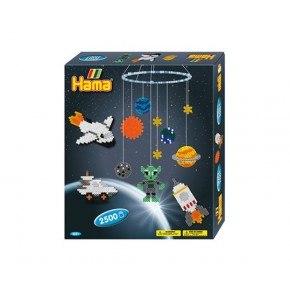 Hama gaveæske - Space uro /14